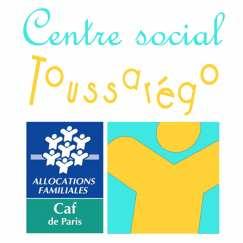 Centre Social de la CAF Toussarégo