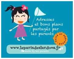 Le Paris des Lardons