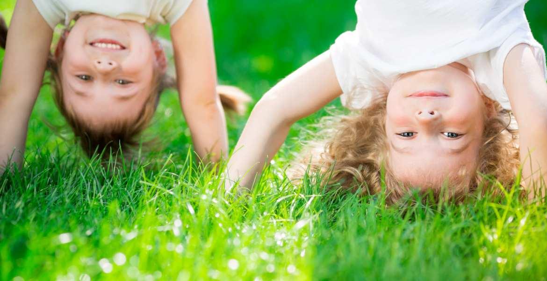 Cours de yoga/Petite enfance